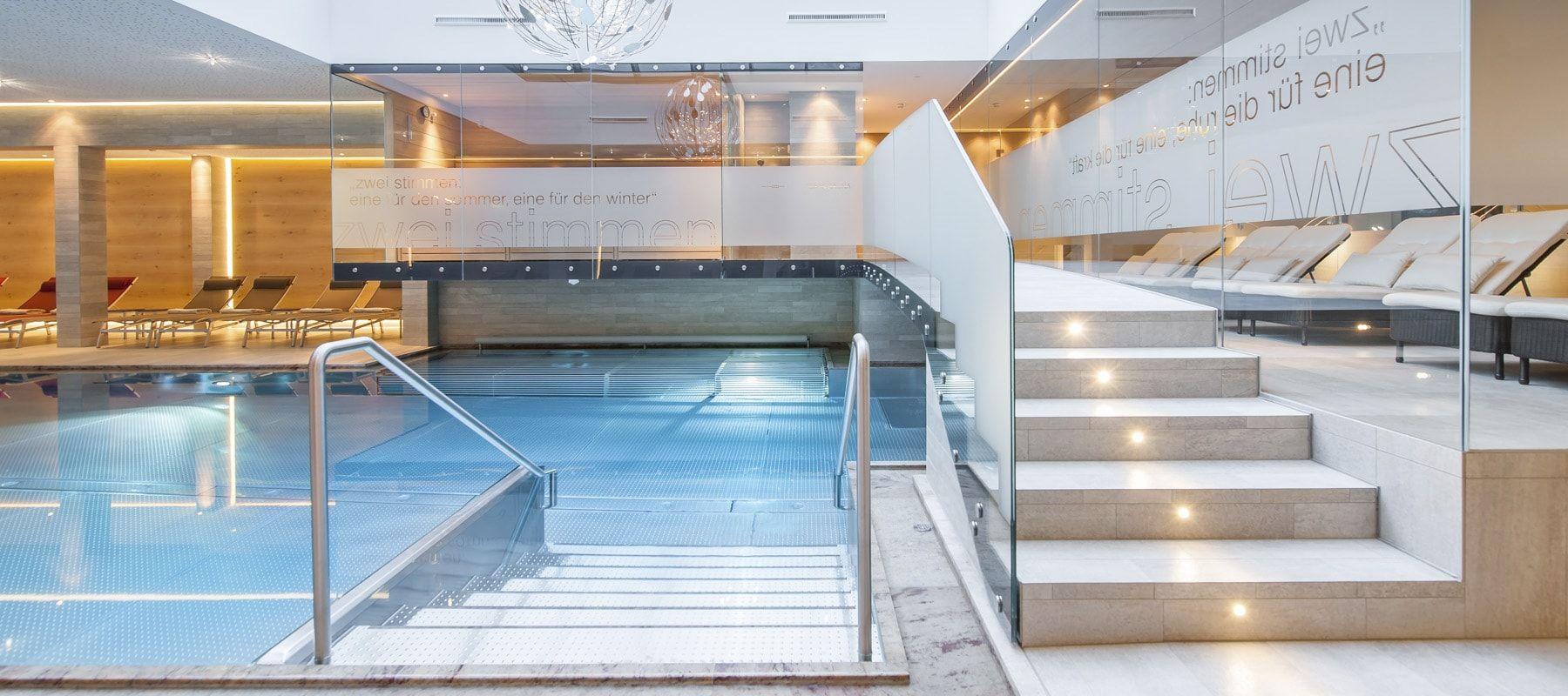 Hotel Tyrolerhof Wellness