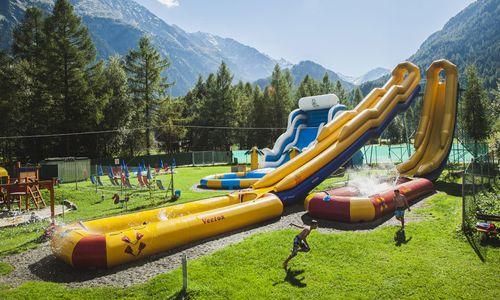 Ötztaler Funpark Huben