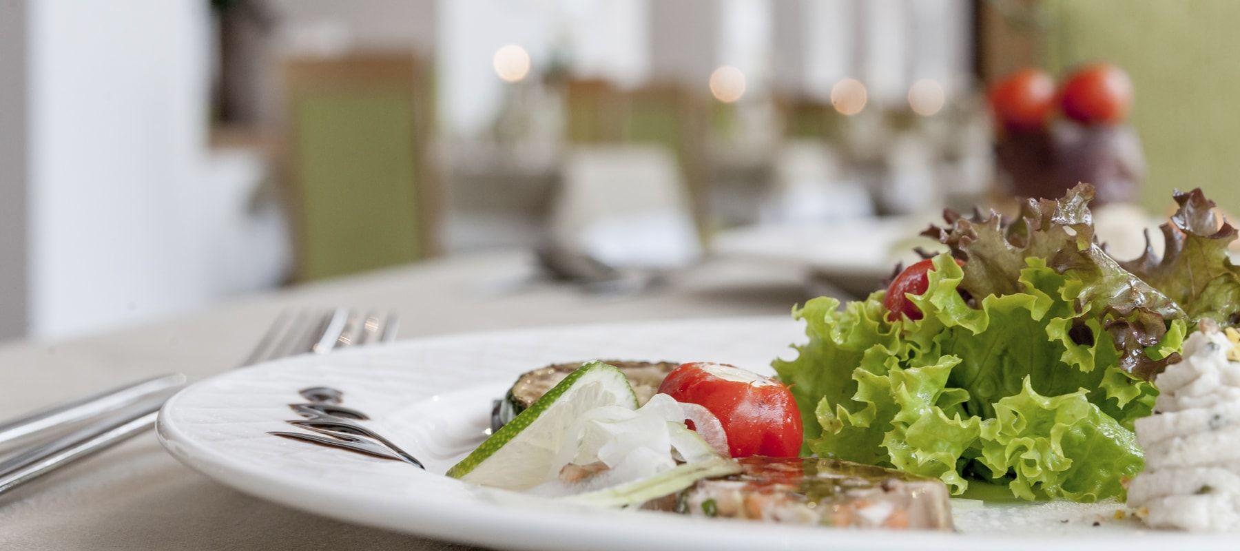 Hotel Tyrolerhof Kulinarik