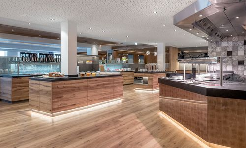 Kulinarik im Tyrolerhof