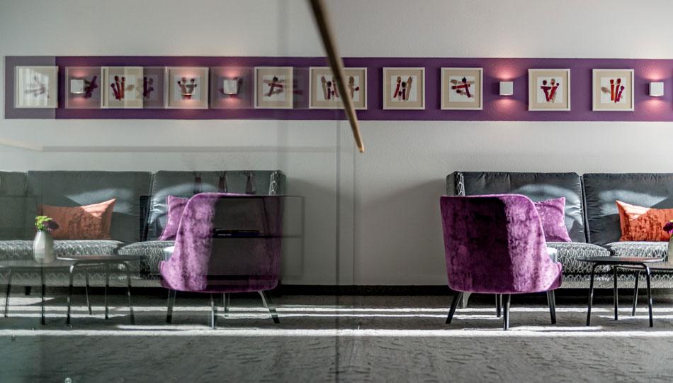 Lounge Seminarraum
