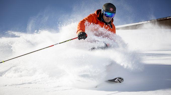 Ski School Vacancia